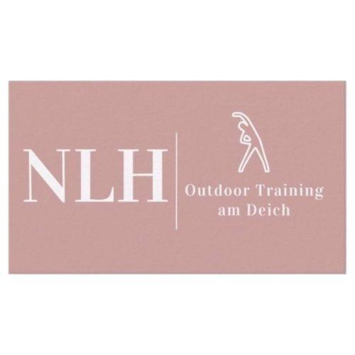 NLH Outdoor Training