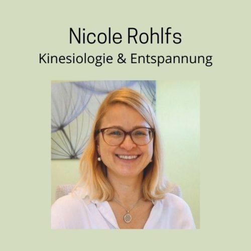 Nicole Rohlfs Erziehungsberatung