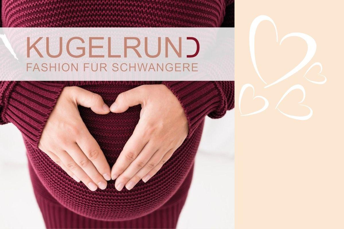 KUGELRUND-Schwangerschaftsmode-Umstandsmode-fashion-für-schwangere-oldenburg-Logo-Bauch-Herz