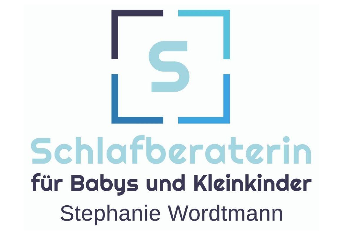 Schlafberaterin-Stephanie-Wordtmann-Logo