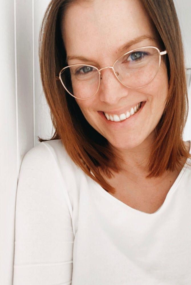Nadine Droste