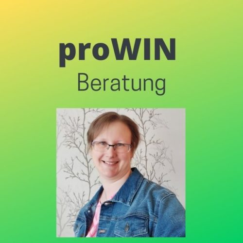 ProWIN Beratung