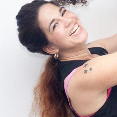 Rosana Mejia Duran