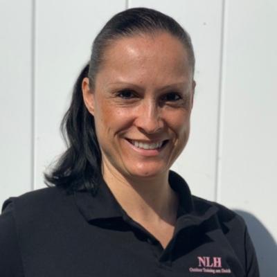Nadine Lüderitz-Heute