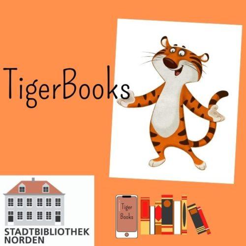 TigerBooks – KinderBibliothek