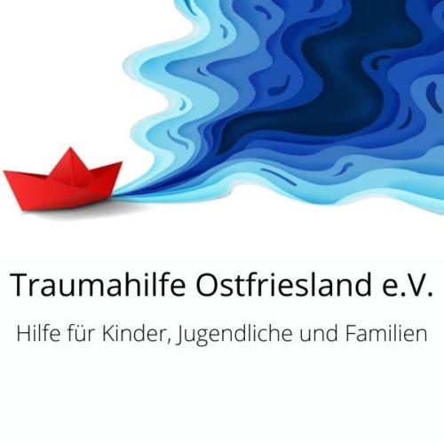 Traumahilfe Ostfriesland e.V. – Hilfe für traumatisierte Kinder, Jugendliche und Familien