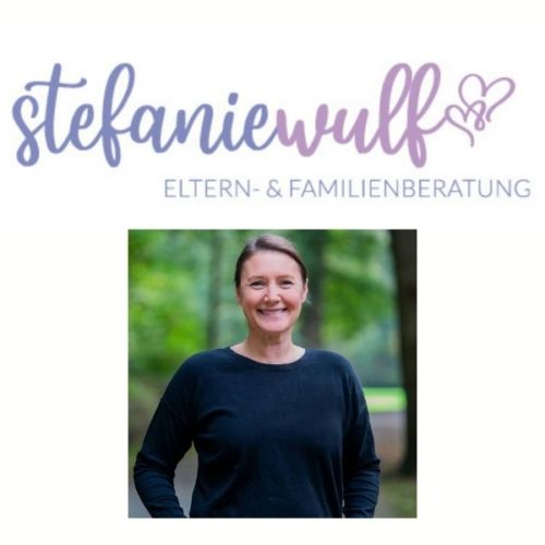 Stefanie Wulf Eltern- und Familienberatung