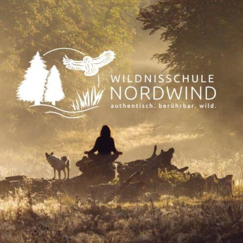 Wildnisschule Nordwind – authentisch. berührbar. wild.
