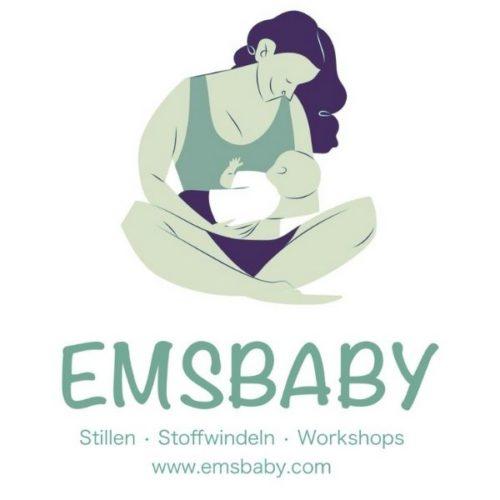 Emsbaby Stoffwindel- und Stillberatung
